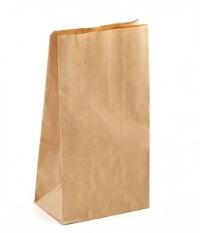 крафт-пакеты с прямоугольным дном
